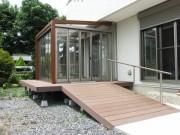 ガーデンルームジーマ(TOEX)