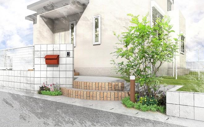 マチダコーポレーション施工写真コンテスト2017入選作品 杉戸町 県民共済住宅