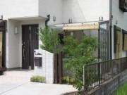 ガーデンルームココマ腰壁タイプ(TOEX)|ドゥーロック(東洋工業)