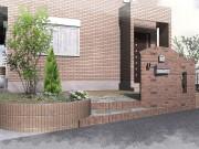 坂戸市 オープン外構デザインプラン