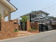 リクシル カーポート システムポート 埼玉県
