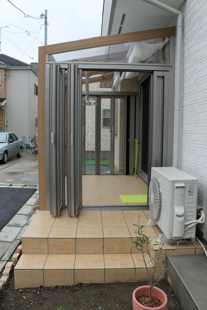 ガーデンルーム ココマ ガーデンルームタイプ 北本市