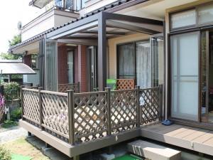ガーデンルーム ジーマ 蓮田市 ペット