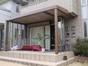ガーデンルーム ジーマ 軒プラス|埼玉県久喜市|大興