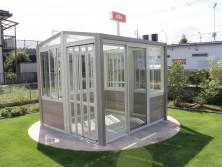 LIXIL ガーデンルームGF 埼玉県加須市