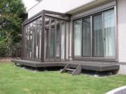 ガーデンルームジーマ(TOEX)|ビーロック(マチダコーポレーション)