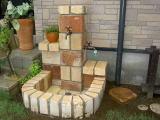 レンガ水栓7